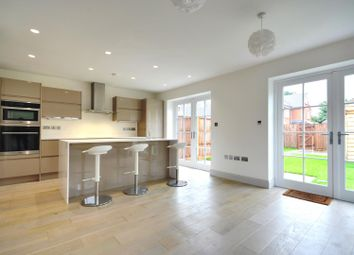 Thumbnail 4 bed semi-detached house to rent in Lamborne Place, Ickenham, Uxbridge
