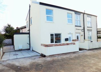 Thumbnail 2 bed semi-detached house to rent in 20 Banks Road, Crossens, Southport