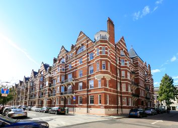 3 bed flat for sale in Palace Mansions, Earsby Street, London W14