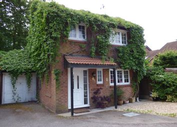Thumbnail 4 bedroom detached house for sale in The Birches, Farnborough