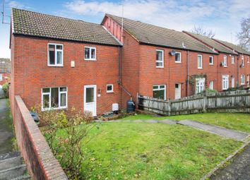 Thumbnail 3 bed end terrace house for sale in Saxhorn Road, Lane End, High Wycombe