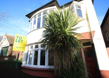Thumbnail 3 bed flat to rent in Beach Avenue, Leigh-On-Sea