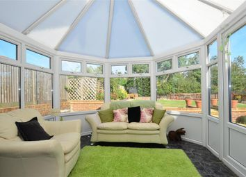 Thumbnail 3 bed bungalow for sale in Cliff Drive, Warden, Sheerness, Kent