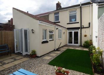 Thumbnail 3 bed terraced house for sale in North View, Ludworth, Durham