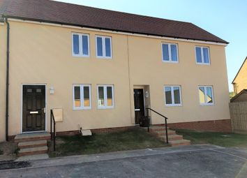 Thumbnail 2 bed flat to rent in Wyndham Park, Yeovil, Somerset