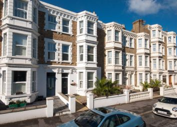 Thumbnail 6 bed terraced house for sale in Edgar Road, Cliftonville, Margate
