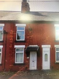 Thumbnail 2 bed terraced house to rent in Sheffield Road, Cresswell, Worksop