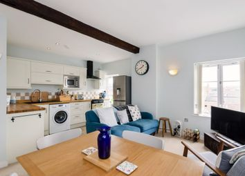 Thumbnail 3 bed flat to rent in The Tannery, Lawrence Street, York