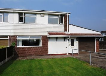 Thumbnail 3 bed end terrace house to rent in Redditch Road, Birmingham