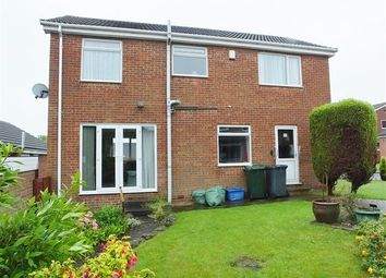 Thumbnail 4 bed detached house for sale in Park Drive, Swallownest, Sheffield