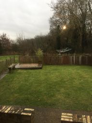 Thumbnail 1 bedroom flat to rent in Thistle Grove, Welwyn Garden City