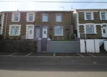 Thumbnail 3 bed semi-detached house for sale in Graig Avenue, Graig, Pontypridd