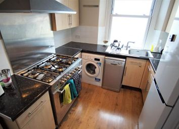 Thumbnail 1 bed flat to rent in Wells Road, Totterdown, Bristol
