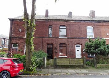 Thumbnail 2 bed terraced house to rent in Nipper Lane, Whitefield, Whitefield Manchester