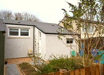 Thumbnail 3 bedroom terraced house to rent in Lime Crescent, Cumbernauld, Glasgow