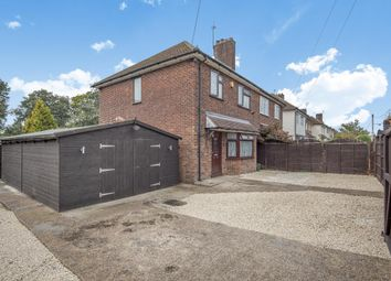 3 bed semi-detached house for sale in Upper Belmont Road, Chesham HP5