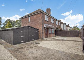 Chesham, Buckinghamshire HP5. 3 bed semi-detached house