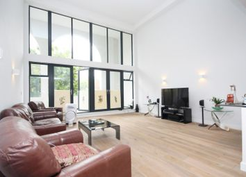 Thumbnail 2 bedroom flat to rent in Lofthaus Apartments, Market Place, Romford