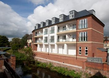 Thumbnail 1 bed flat to rent in Mill Bank, Stafford