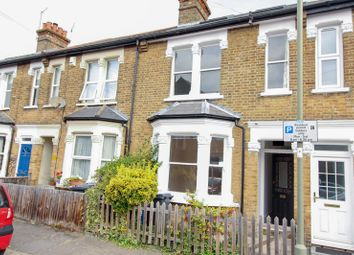 Thumbnail 4 bed terraced house to rent in Thornton Road, Barnet