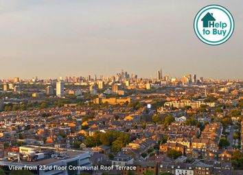 Thumbnail 2 bed flat for sale in Mapleton Crescent, London