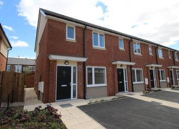 Thumbnail 2 bed terraced house for sale in Tulip Close, West End Gardens, Stockton-On-Tees