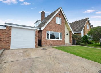 Thumbnail 4 bed detached bungalow for sale in Chenery Drive, Sprowston, Norwich