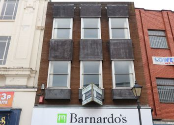 Thumbnail Office to let in High Street, Dudley