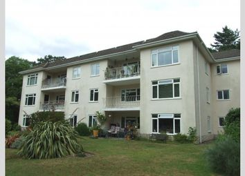 Thumbnail 3 bed flat to rent in Sandbanks Road, Parkstone, Poole