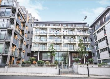 Thumbnail 1 bed flat for sale in Galleria Court, Sumner Road, London