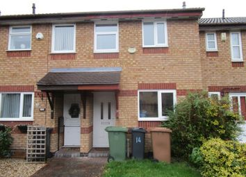 Thumbnail 2 bed terraced house to rent in Stanier Close, Rushall, Walsall