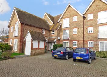Thumbnail 1 bed flat to rent in River Road, Littlehampton
