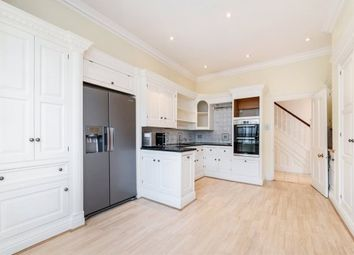 Thumbnail 6 bed end terrace house to rent in Hurlingham Gardens, Fulham