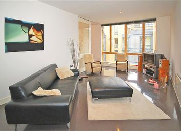 Thumbnail 1 bed flat to rent in Drysdale Street, London