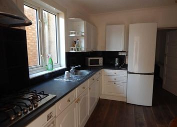 Thumbnail 1 bed maisonette to rent in Stanley Road, Harrow, Middlesex
