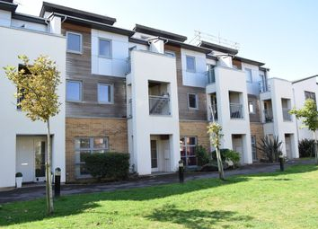 Thumbnail 4 bed town house to rent in Stone Close, Hamworthy, Poole
