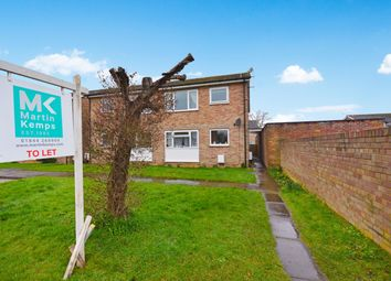 Thumbnail 2 bed flat to rent in Cromwell Avenue, Lea Park, Thame