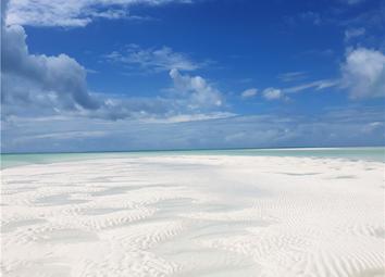 Thumbnail Land for sale in Zanzibar, Tanzania