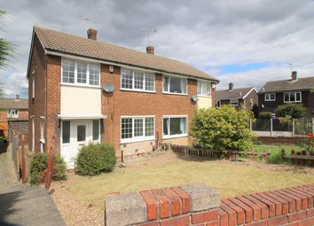 3 bed semi-detached house for sale in Northfield Drive, Pontefract WF8