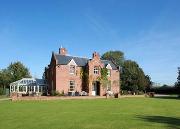 Thumbnail 5 bed country house to rent in Belsey Bridge Road, Ditchingham, Bungay