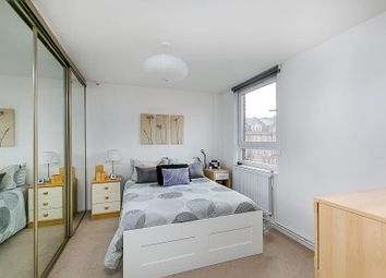 Thumbnail 1 bed flat to rent in Lily Close, St Paul's Court, London