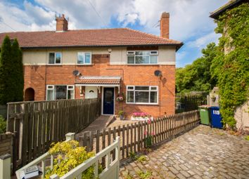 Thumbnail 3 bed terraced house for sale in Flatts Lane, Middlesbrough, North Yorkshire