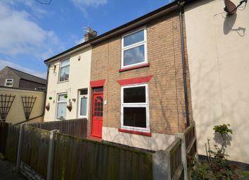 Thumbnail 3 bedroom terraced house to rent in Union Place, Lowestoft