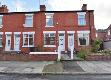Thumbnail 2 bed terraced house for sale in Harold Street, Offerton, Stockport