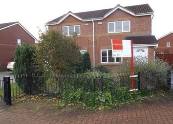 Thumbnail 2 bed property to rent in Honey Bee Close, Stockton-On-Tees