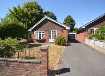 Thumbnail 2 bed detached bungalow to rent in Rostherne Way, Sandbach, Cheshire