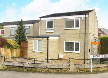Thumbnail 3 bed detached house for sale in Birdholme Crescent, Chesterfield, Derbyshire