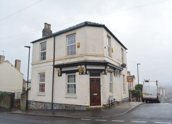 Thumbnail 4 bed end terrace house to rent in Blake Street, Sheffield