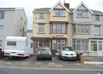 Thumbnail 6 bed semi-detached house for sale in Napier Avenue, Blackpool