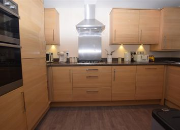Thumbnail 2 bed flat to rent in Turnberry, Norwich